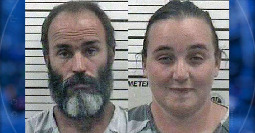 Parents accused of withholding food, showers from sons, sitting on them for punishment