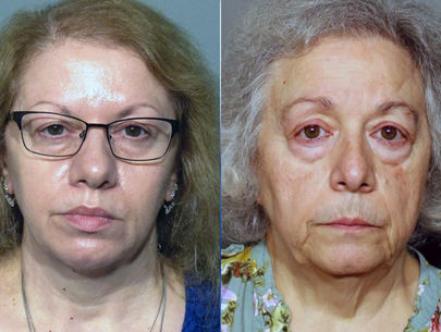 Lunch ladies arrested for allegedly stealing $500K from school cafeterias