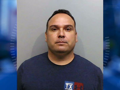 Middle-school teacher accused of inappropriate relationship with 6th-grade girl