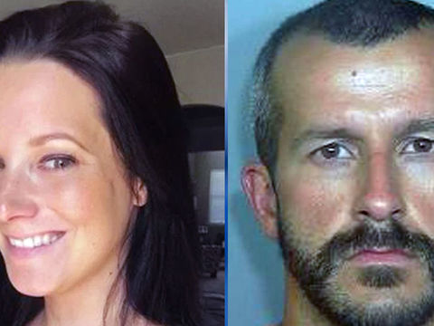 Christopher Watts pleads guilty in deaths of wife, young daughters
