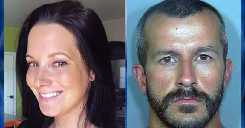 Christopher Watts sentenced to life for murdering pregnant wife, 2 daughters