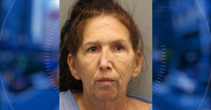 Delaware woman pleads guilty to smothering grandson to death