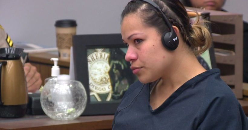 15 to Life: DUI driver who left man stuck in windshield breaks down in court