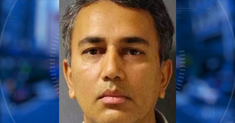 No prison for ex-doctor convicted of raping heavily sedated patient