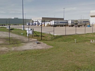 Woman dead after shooting coworker at Houston food warehouse