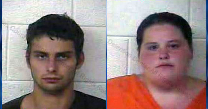 Couple charged with abuse for allegedly locking 4-year-old in filthy room for extended time