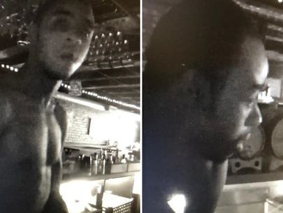 Burglar strips naked before robbing Manhattan restaurant: police