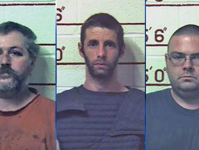 3 men charged with sexual intercourse with dogs, horses, cow, goat