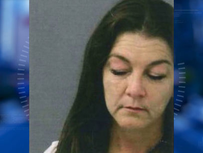 Country singer Gretchen Wilson arrested at Connecticut airport