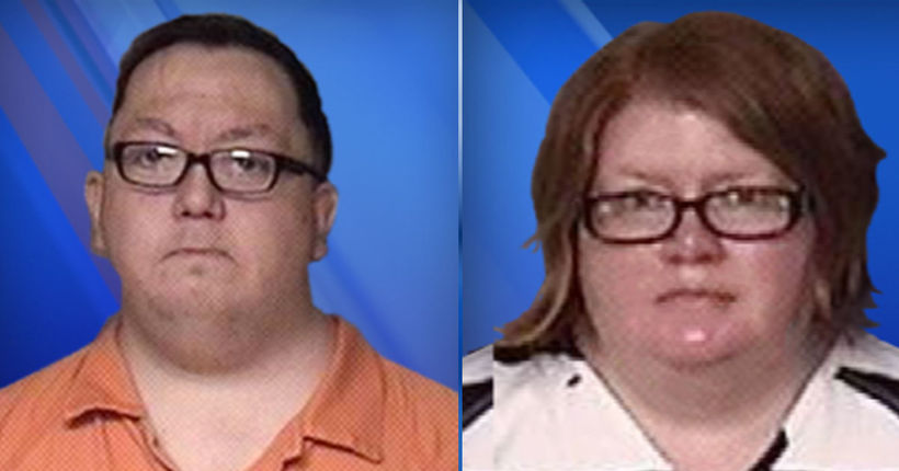 Children to testify via closed-circuit TV in Marc and Misty Ray's murder trial