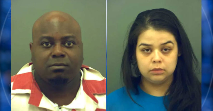 UPDATE: Mom arrested, dad in custody for critically injuring toddler as he 'taught' her to walk