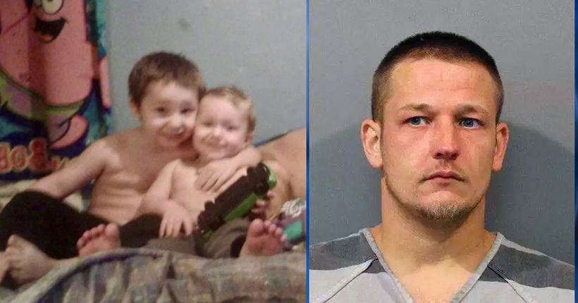 Father of boys who drowned in river admits he used heroin