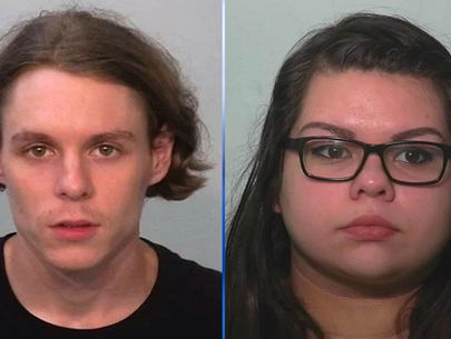 Indiana man charged, woman sentenced in plot to poison baby