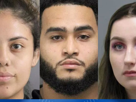 Two arrested, one at large in Virginia puppy-sales animal ...