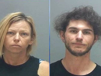 Utah parents arrested after toddlers test positive for cocaine, marijuana