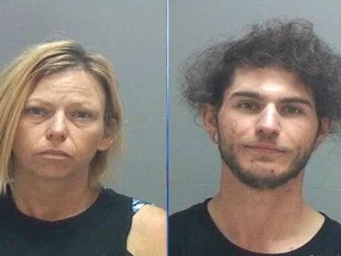 Utah parents arrested after toddlers test positive for cocaine, marijuana