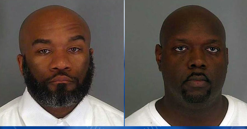 Pastors charged after body left to rot in funeral home for 3 years