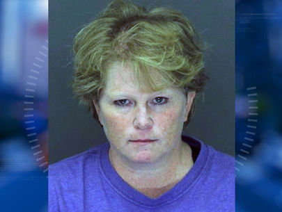 Assistant principal arrested for home invasion of student's house