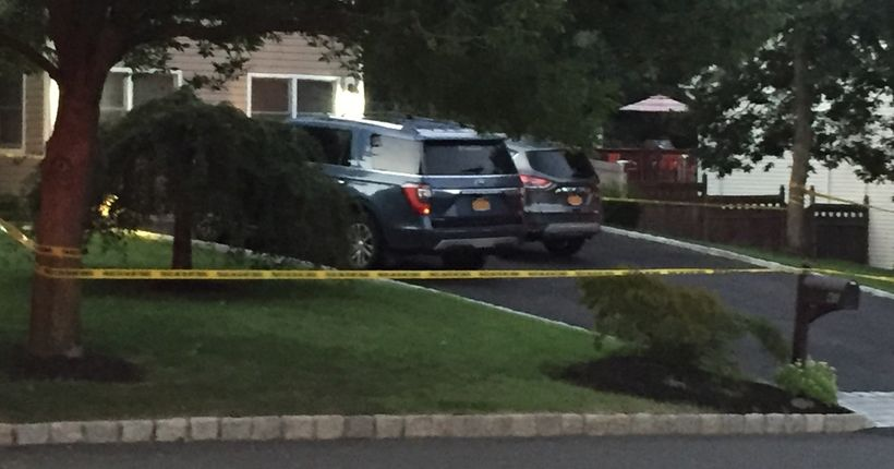11-year-old girl dies after being found in sweltering hot car on Long Island