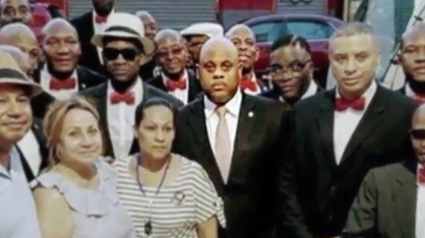 Men accused of being scammers in Junior memorials defend themselves against detractors