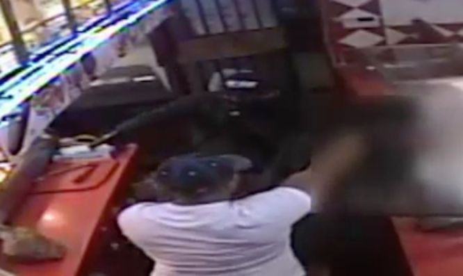 New video shows armed men attack store employee before robbing Kennedy Fried Chicken