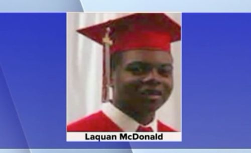 Van Dyke speaks out for first time since fatal shooting of Laquan McDonald