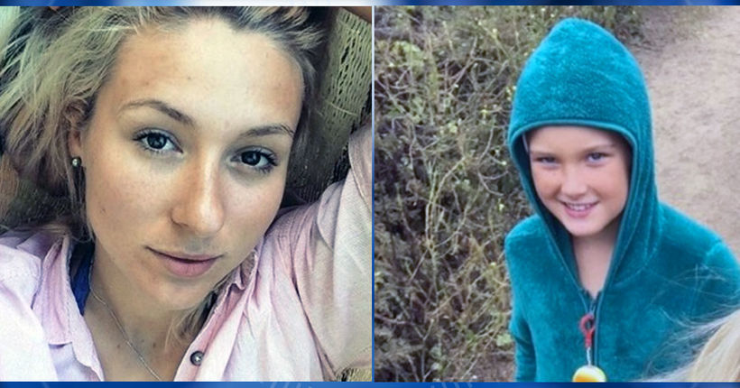 Canadian mom, daughter disappear on camping trip in Northern California