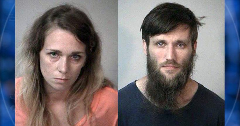 Virginia parents arrested after 4-month-old found dead in motel room