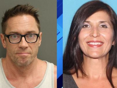 Husband charged with murder in wife's death at Delaney Park home