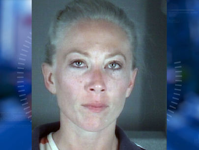 Florida woman charged after being found drunk, passed out in car with 5-year-old