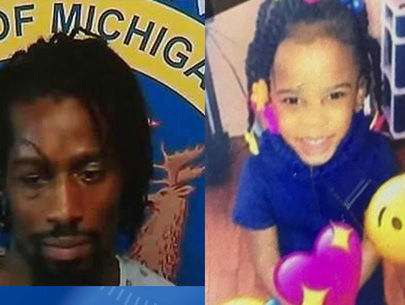 Detroit dad charged with DUI in go-kart crash that killed 4-year-old daughter