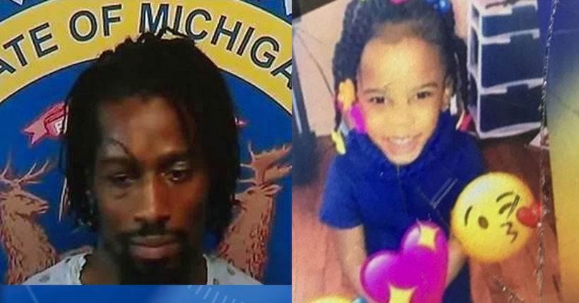 Detroit dad charged with DUI in go-kart crash that killed 4-year-old