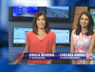 TV meteorologist accused of fracturing anchor's skull in fight