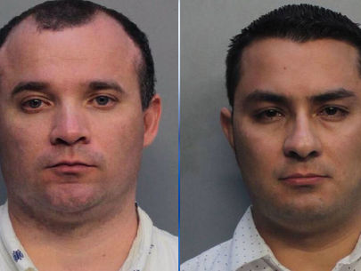 2 priests arrested for afternoon sex in parked car in South Beach