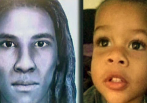 Missing Florida boy, 2, found dead, mom arrested; suspect sought