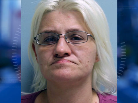 Woman admits taking money to let men touch girl, 3, sexually