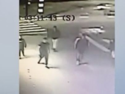New surveillance video released in Inwood murder of young father