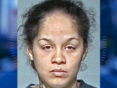 Accused crack-smoking mom gets plea deal after 2nd child dies in her care