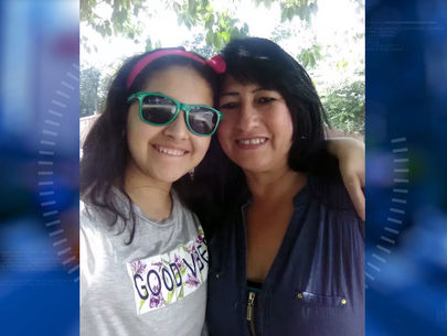Murder suspect leads police to bodies of missing grandmother, granddaughter