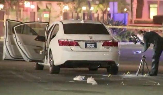 Man found with fatal gunshot wound in Westminster CVS parking lot