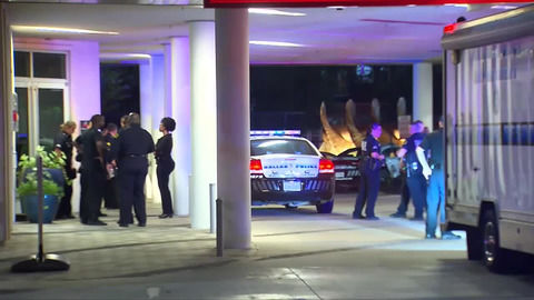 Police: Off-duty Dallas cop enters wrong apartment, shoots resident dead