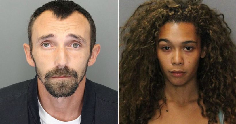 Dad, stepmom arrested after 3-year-old with severe burns left untreated