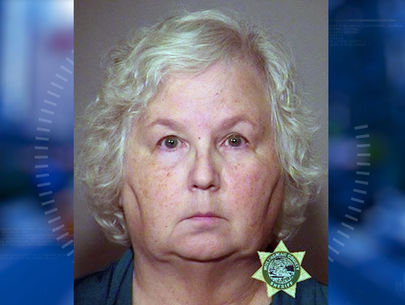 Author who wrote romance novel 'The Wrong Husband' charged with killing husband