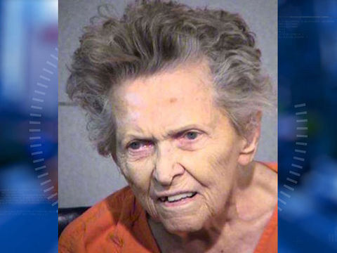Trial set for 92-year-old woman charged with killing son over assisted living