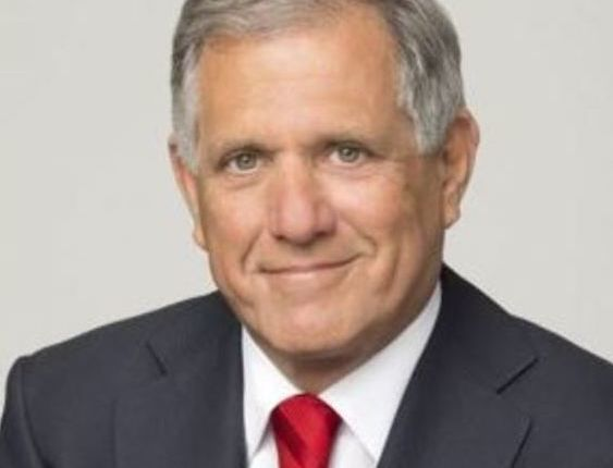 Les Moonves departs as chairman of CBS