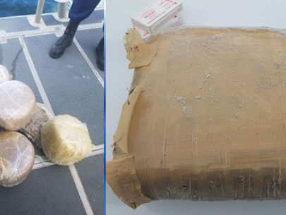 Florida deputies warn public as more marijuana packages wash ashore