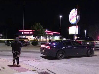 Police-involved shooting reported at Illinois Burger King