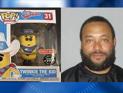 Florida man attacks Target shoppers, steals 'Twinkie the Kid' figure