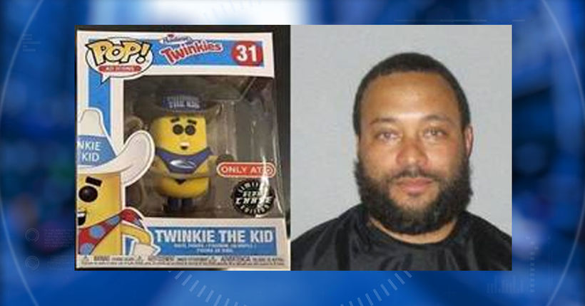 Florida man attacks Target shoppers, steals 'Twinkie the Kid' Funko Pop figure: sheriff's department