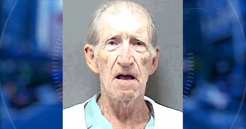 Wisconsin man, 81, accused of sexually assaulting 5-year-old